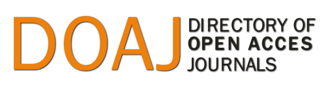 IARS' International Research Journal is cited with DOAJ as a premium International E-Journal.